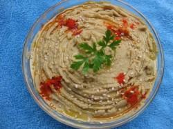Hummus de Cocina Energética