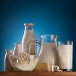 Reducir lacteos para una vida mas energetica