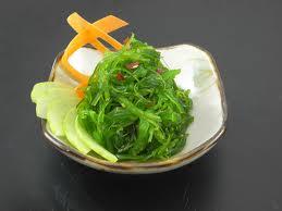 Cocina energetica y las algas: una fuente nutritiva deliciosa