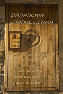 Panadería Madretierra