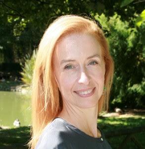 Sonia Oceransky, Alimentación Energética y Macrobiótica