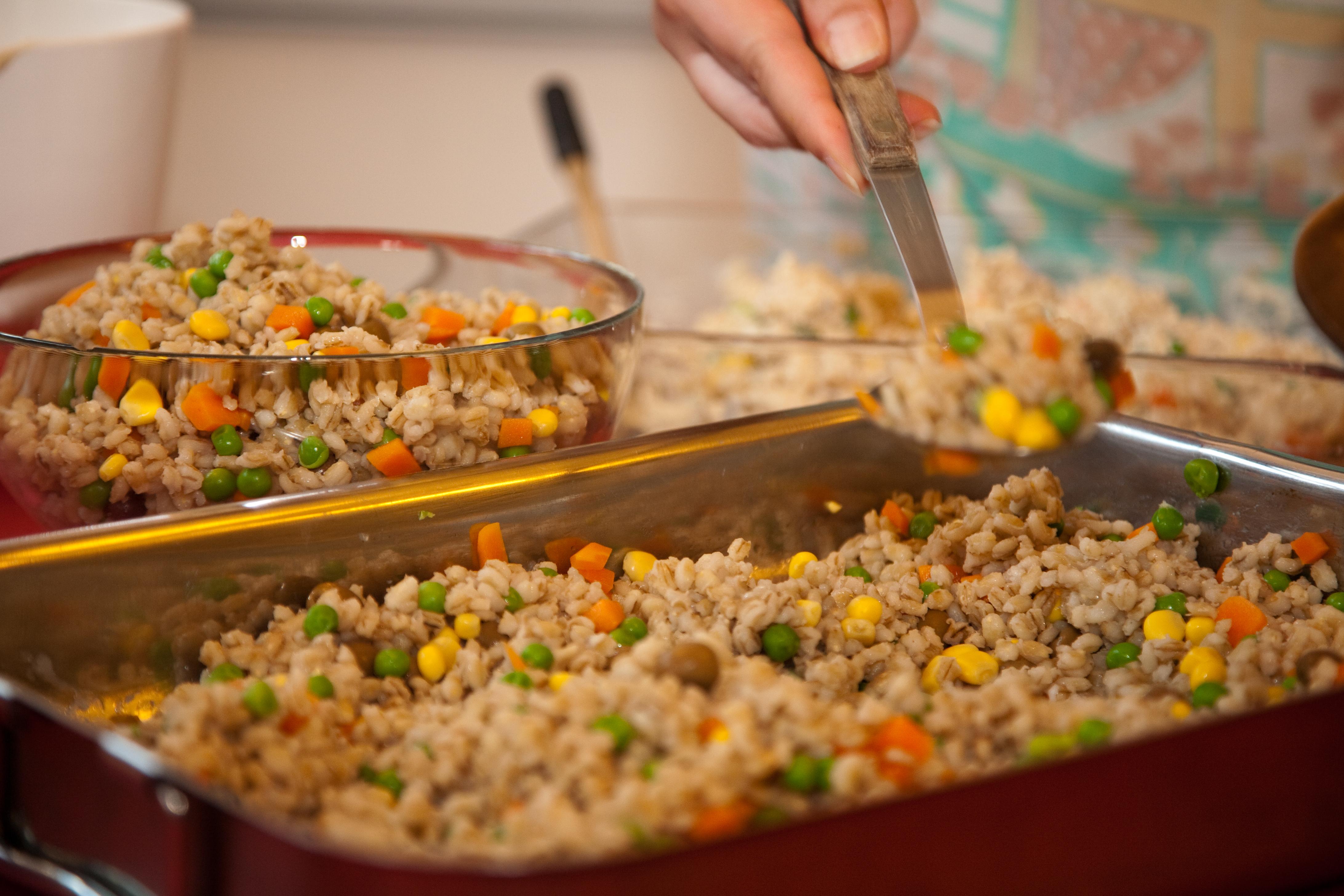 Bonito recetas de cocina macrobiotica im genes comida for Cocina macrobiotica