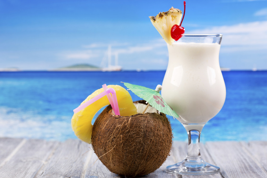 La Pia Colada Natural Es Beneficiosa 109