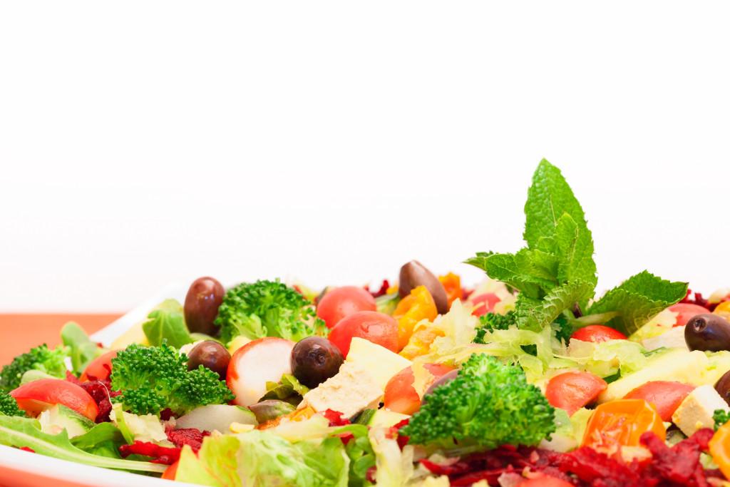 Cocina Energética y Macrobiótica de Sonia Oceransky