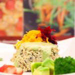 Cocina Energetica y Macrobiotica de Sonia Oceransky