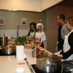 Curso de Cocina Energetica con Sonia Oceransky