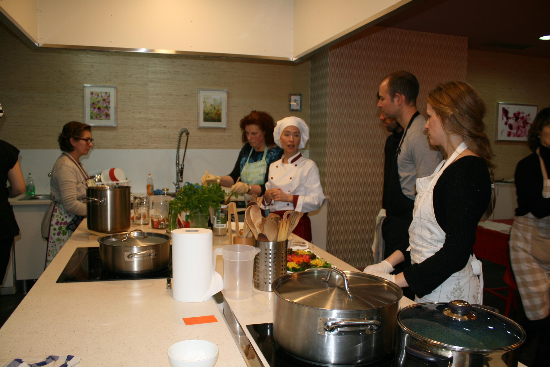 Curso intensivo en asturias de cocina energ tica y - Cursos cocina asturias ...