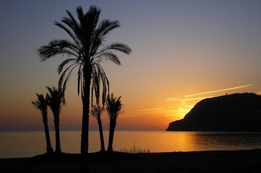 Ven a nuestro Intensivo en la costa de Granada